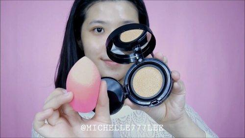 🌹ROSY CHRISTMAS MAKEUP🌹 . Products Used: ❤@moonshot_korea - Multi Protection UV Bouncer SPF 50, PA+++ - Microfit Cushion SPF 50+, PA+++, Shade 201 - Jelly Pot, Shade P02 Sparkling Rose - Cream Paint Light Fit, Shade M117 Hey Rosa (Best Seller) - Lip Feat Lipstick, Shade M810 Faint Brick . ❤@jacquelle_official - Ultra Fine Tone Up Powder UV Protection, Varian Pure . ❤@studiotropik - Priming Water Travel Size Set . . . . . . . . . . . . #ivgbeauty #indobeautygram #makeuptutorial #makeup #wakeupandmakeup #undiscovered_muas #indobeautyblogger  #beautybloggerindonesia @tampilcantik #tampilcantik #ClozetteID #ibv #tutorialmakeup #ragamkecantikan @ragam_kecantikan #inspirasicantikmu @zonamakeup.id