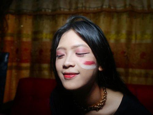 inspirasi buat hari kemerdekaan Republik Indonesia  @clozetteid