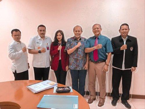 22.01.2020 - THESIS DONE!-📸 : @ardiguna01-#universitaspertahanan #defenseuniversity #thesis #clozetteid #indonesiadefenseuniversity #indonesia