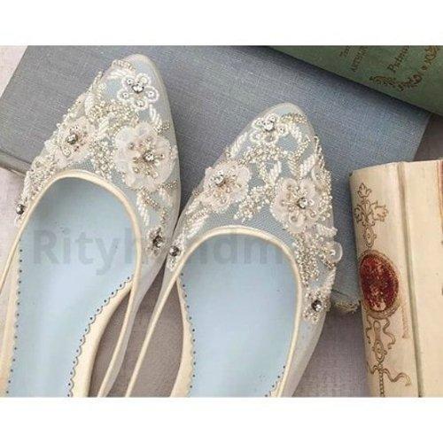 Good shoes take you good moment . Wedding Shoes Custom  Thanks for ur order #ritylover . . . Info : WA: +6281281381767 Pin BB : D002A390 Line : @rityhandmade, @dbw5144y . Happy Shopping 👠👡👢 . . . . . #rityhandmade #weddingshoes #wedding #olshopjkt #olshopjakarta #instashoes #trustedshop #instashopindonesia #localbrand #bekasionlineshop #indonesiafashionblogger #womanshoes #womanlifestyle #sepatuwanita #sepatu #heels #sepatucewek #sepatumurah #shoestagram #shoesaddict #onlineshoes  #bestseller #fashionblogger  #clozetteid #clozette #jualansepatu