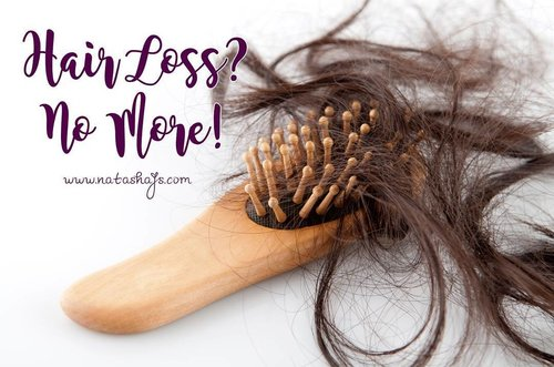 Do you have a problem with hair loss? I did. Well, you can see how thin my hair is right now if you see my snapchat story today. How did I deal with my hair loss? Read on #NatashaJSdotcom 😁 . . #NatashaJS #NatashaJStips #VioletBrush #clozetteid #hair #hairloss #beauty #beautyblogger #뷰티블로거 #뷰티 #헤어 #셀스타그램 #셀스타 #데일리