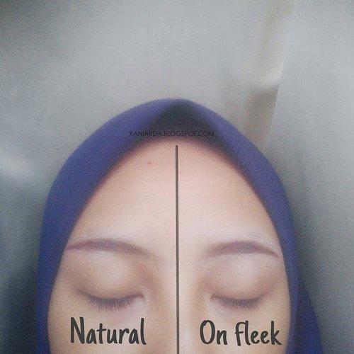 [NEW POST] LINK ON BIOUpdated eyebrow tutorial nih. Tutorial lengkapnya ada di bio ya. Di sini aku bikin 2 versi, natural dan on fleek. Which team are you?🙆 #clozetteid #beauty #makeupreview #skincarereview #setterspace #ihbloggers #indonesianhijabblogger #femalebloggersid #bloggerperempuan #kbbvmember #atomcarbonblogger #beautybloggerid #beautybloggerindonesia #tampilcantik#beautygoersid #indonesianbeautyblogger #bunnyneedsmakeup #beautilosophy #indobeautysquad #indobeautygram #wakeupandmakeup #femaledailynetwork #bloggersemarang #beautybloggersemarang #beautyandfashionbabes #indonesianbeautyinfluencer #bloggerbabes #indonesianfemalebloggers #komunitasbeautybloggerdanvlogger #thefridaygirl