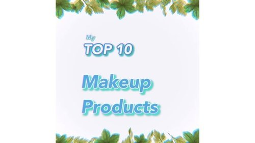 been wanting to do this video for a while now, so here's the preview for my TOP 10 makeup products yang paling ku suka dan selalu ku pakai ✨  Tap the link on my bio to watch the full version. Maybe my favorite can be your favorite too 😉🌸 ____________________________________________________________  #BProject2017 #BerrybenkaLook #bproject2017xnivea #CleansedByNIVEA #bprojectxNivea #berrybenkaxnivea #nivea #berrybenka ____________________________________________________________