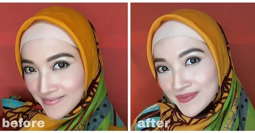 My saturday look with colourpop ultra matte👄 . . #lipmattecream #lipmatte #lipstickaddiction #makeupjunkie #makeup #makeupoftheday #nolashes #nofilter #beauty #blogger #colourpop #cosmetic #bumble #shade #beforeafter #mommylook #clozetter #clozetteid #hijabers #myhijab #hotd #hijaboftheday #meetup #datenight #withfriends #girlsdayout #goodpeople #positivevibe #saturday #latepost