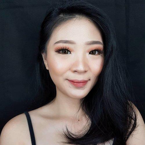 New video makeup tutorial for beginner and 2 review blogpost about @qlcosmetic already up!! Ayook diserbu yutub ama blog nya 🤣🤣 . . . . #luellamakeup #tampilcantik #indobeautygram #bvloggerid #beautiesquad #clozetteid #clozzetebeauty #bloggerindonesia #bloggerindo #beautilosophy #indobeautysquad #beautybloggerindonesia #bvloggerid #beautybloggerbandung #setterspace #bloggerbandung #muabandung #muatribeid #muaindonesia #beautymember #bloggermafia #bunnyneedsmakeup #kbbvfeatured #ragamkecantikan