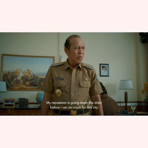 GUYS udah pada tau tentang srrial Brata kan? Itu loohh serial thriller Indonesia yg seru banget! Episode baru tayang setiap hari Selasa, dan hari ini udah tayang episode ke empat nya!! 👁Buruan langganan HOOQ sekarang dan tonton kelanjutan cerita Brata season 2 ini dihttps://on.hooq.tv/brataisback ! #BrataisBack #Brata2 #widlimnonton #clozetteID