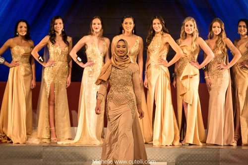 Miss Universe New Zealand Has a Hijabi in Its Top 5 and a Lot of People Are Rooting for Her!