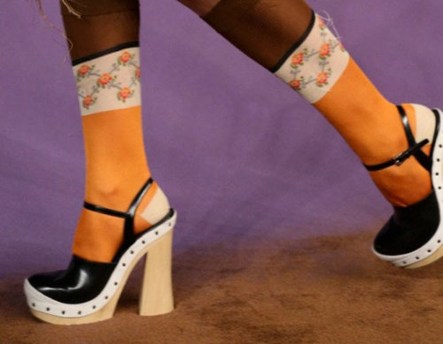 Wish List - Very interesting shoes :)