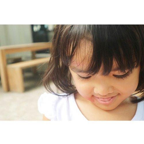 Anak cantik udah ga bayi lagi. @ben_yitzhak  #AlikaCelina #ClozetteID #mommyandme #daddysgirl #mommyblogger #instakids #AlikaCelina