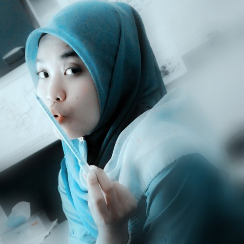Beauty is you ;)