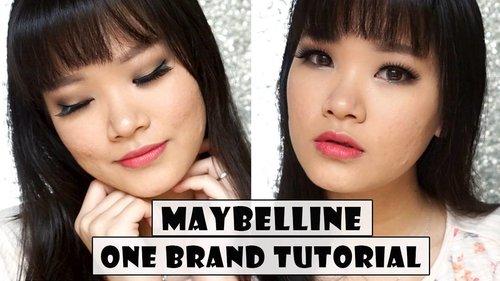 Malam minggu gak kemana2, nonton videoku yuk trus ikut giveaway dariku 😊 https://youtu.be/lB0ILcrWzf0 #KorneliaLucianaBlog #BeautyBlogger #Blogger #BeautyBloggerIndonesia #BloggerIndonesia #ClozetteStar #ClozetteID #ClozetteDaily #MaybellineOneBrandTutorial #Maybelline #ProdukDrugstore #Vlogger