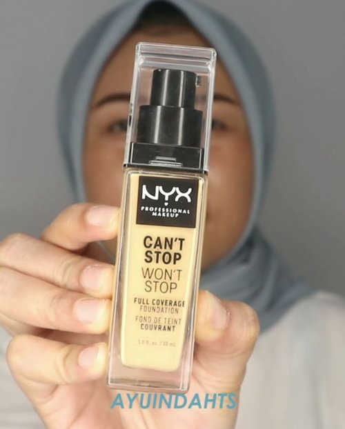 "<div class=""photoCaption"">Tema Make Up-nya ""Biasa Aja dan Membosan""<br /> •<br /> •<br /> Product Used:<br /> 🍬 Monistat Chefing Relief Powder Gel as a primer<br /> 🍬 @nyxcosmetics Can't Stop Won't Stop Foundation shade Buff<br /> 🍬 @catrice.cosmetics Liquid Camouflage High Coverage Concealer this is the best concealer becoz the coverage is medium to full 🍬 @ Jafra Long Wear Cream Blush shade Cashmere Peach<br /> 🍬 @pondsindonesia Magic Powder BB<br /> 🍬 @focallurebeautyid Everganging Eyeshadow Palette<br /> 🍬 @essau.beaute Strengh Pen Eyeliner<br /> 🍬 @eminacosmetics Cheeclit Pressed Blush shade Bitter Sweet<br /> 🍬 @catrice.cosmetics Instant Volume Mascara<br /> 🍬 @aiglowlashes no 77 (bagus banget utk sehari2/event krna hasipnya natural, lentiknya pas dan ringan)<br /> 🍬 @catrice.cosmetics Sun Glow Matt Bronze Powder<br /> 🍬@thebalm @thebalmid Mary Lou Manizer the best highlighter that I ever try<br /> 🍬@maybelline Brow Pricese Fiber Volumizer shade soft brown<br /> 🍬 @maybelline Super Stay Matte In Shade 65 Seductrise<br /> 🍬 @clioindonesia @clio_official Kill Cover<br /> 🍬 @absolutenewyork_id Spritz 2 Fit setting spray terbaik utk make up yang hasilnya natural dan awetnya kebangetan😍😍 •<br /> •<br /> •<br /> .<br />  <a class=""pink-url"" target=""_blank"" href=""http://m.clozette.co.id/search/query?term=makassarbeautygram&siteseach=Submit"">#makassarbeautygram</a> @makassarbeautygram  <a class=""pink-url"" target=""_blank"" href=""http://m.clozette.co.id/search/query?term=indobeautygram&siteseach=Submit"">#indobeautygram</a>  <a class=""pink-url"" target=""_blank"" href=""http://m.clozette.co.id/search/query?term=tutorialmakeup&siteseach=Submit"">#tutorialmakeup</a>   <a class=""pink-url"" target=""_blank"" href=""http://m.clozette.co.id/search/query?term=ivgbeauty&siteseach=Submit"">#ivgbeauty</a>  <a class=""pink-url"" target=""_blank"" href=""http://m.clozette.co.id/search/query?term=beautyvlogger&siteseach=Submit"">#beautyvlogger</a>  <a class=""pink-url"" target=""_blank"" href=""http://m.clozette.co.id/search/query?term=beautyenthusiast&siteseach=Submit"">#beautyenthusiast</a> @indobeautygram  <a class=""pink-url"" target=""_blank"" href=""http://m.clozette.co.id/search/query?term=indobeautyblogger&siteseach=Submit"">#indobeautyblogger</a>  <a class=""pink-url"" target=""_blank"" href=""http://m.clozette.co.id/search/query?term=indobeautyvlogger&siteseach=Submit"">#indobeautyvlogger</a>  <a class=""pink-url"" target=""_blank"" href=""http://m.clozette.co.id/search/query?term=makeuptutorial&siteseach=Submit"">#makeuptutorial</a>  <a class=""pink-url"" target=""_blank"" href=""http://m.clozette.co.id/search/query?term=tutorialmakeup&siteseach=Submit"">#tutorialmakeup</a>  <a class=""pink-url"" target=""_blank"" href=""http://m.clozette.co.id/search/query?term=makeuplook&siteseach=Submit"">#makeuplook</a>  <a class=""pink-url"" target=""_blank"" href=""http://m.clozette.co.id/search/query?term=wakeupandmakeup&siteseach=Submit"">#wakeupandmakeup</a>  <a class=""pink-url"" target=""_blank"" href=""http://m.clozette.co.id/search/query?term=indobeauty&siteseach=Submit"">#indobeauty</a>  <a class=""pink-url"" target=""_blank"" href=""http://m.clozette.co.id/search/query?term=makeuplook&siteseach=Submit"">#makeuplook</a>  <a class=""pink-url"" target=""_blank"" href=""http://m.clozette.co.id/search/query?term=wakeupandmakeup&siteseach=Submit"">#wakeupandmakeup</a>  <a class=""pink-url"" target=""_blank"" href=""http://m.clozette.co.id/search/query?term=indobeauty&siteseach=Submit"">#indobeauty</a><br />  <a class=""pink-url"" target=""_blank"" href=""http://m.clozette.co.id/search/query?term=indovidgram&siteseach=Submit"">#indovidgram</a>  <a class=""pink-url"" target=""_blank"" href=""http://m.clozette.co.id/search/query?term=ivgtips&siteseach=Submit"">#ivgtips</a> @indovidgram  <a class=""pink-url"" target=""_blank"" href=""http://m.clozette.co.id/search/query?term=bunnyneedsmakeup&siteseach=Submit"">#bunnyneedsmakeup</a>  <a class=""pink-url"" target=""_blank"" href=""http://m.clozette.co.id/search/query?term=clozetteid&siteseach=Submit"">#clozetteid</a> @clozetteid  <a class=""pink-url"" target=""_blank"" href=""http://m.clozette.co.id/search/query?term=tampilcantik&siteseach=Submit"">#tampilcantik</a> @tampilcantik  <a class=""pink-url"" target=""_blank"" href=""http://m.clozette.co.id/search/query?term=hudabeauty&siteseach=Submit"">#hudabeauty</a> @hudabeauty  <a class=""pink-url"" target=""_blank"" href=""http://m.clozette.co.id/search/query?term=ragamkecantikan&siteseach=Submit"">#ragamkecantikan</a></div>"