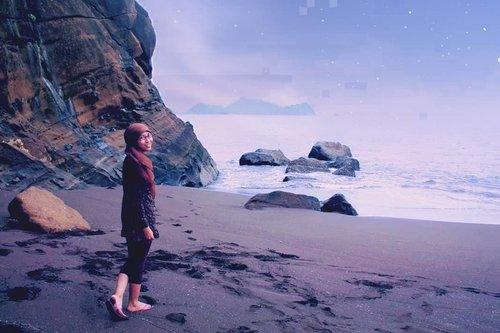 Kinda miss the beach and fresh air and freedom....#momblogger #momslyfe #Smartmumsid #bloggerperempuan #bloggertangselplus #clozetteid