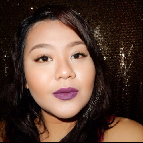 I'm wearing @elfcosmetics Acne Fighting Foundation, applied with brush from @jessupbrush. So in love with the soft brush. ------------- #potd #lotd #motd #mua #makeup #makeuplover #makeupmafia #makeupaddict #makeupartist #makeupjunkie #makeupartistsworldwide #muajakarta #lipstik #lipstick #lipstickswatch #bblogger #bbloggers #beautyblogger #indobeauty #indovidgram #indobeautygram #indobeautyvlogger #followback #follow4follow #followforfollow #follow4followback #like4like