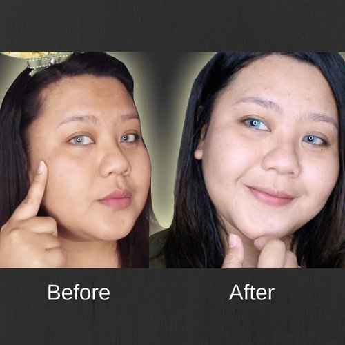 Have you watched my video on youtube? Just click link on my bio to watch the full video.  I've tried products from @berlcosmetics.store for a month and love the result. As you can see on this video, my skin got so much better than a month ago. IMO, it's not whitening product, but more like brightening one. And it safe for you who have sensitive skin. So go for it babes!  Thanks @berlcosmetics.store for letting me try the goodies 🤗🤗 #berlcosmetics #skincare #skincareroutine #clozetteID #IVGbeauty #peachyqueenblog #featuremuas #gigi_maes_vaidosas #undiscovered_muas #xmakeuptutsx