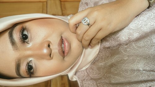 Soft Glam Makeup #clozetteID