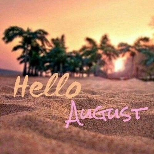 Hello August..Be nice to me..Be colorfullll..En hope everything gonna be OK..Well... PeeR nya banyak..Be #wise..Be #patient .. En keep faith!....#newmonth #newday #quotes #quoteoftheday #lifequotes #quotestoliveby #likeforfollow #travelerblogger #womanlifestyle #womantraveler #ritystory  #travelerlife #mytravelgram #womanentrepreneur  #picsoftheday #travelgram #clozetteid #myadventure #wanitatangguh