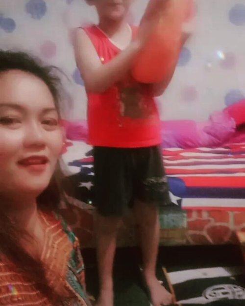Muter2 dulu ya dek #bestnine #throwback #clozetteid #smartmumsid #orangbatak #batakhits #vincentmarpaung #mommyalvin #borsin #beresinaga #sinaga #borutoba #marpaung #sonakmalela