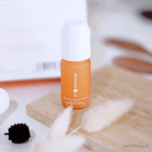 SKEYNDOR Pure Vitamin C Intense Recovery Factor - Tephie's Daily Life