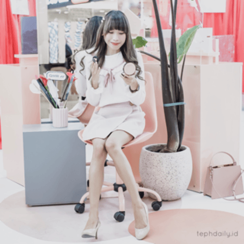 Rollover Reaction Pop-up Store come to Surabaya ! - Tephie's Daily Life