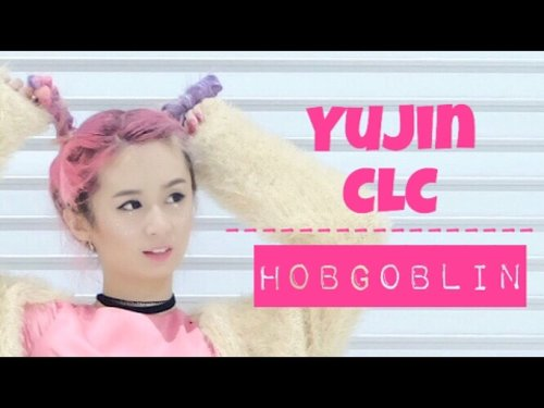 [ENG SUB - MAKE UP] CLC (씨엘씨) - 도깨비 (Hobgoblin) by Silvia Muryadi - YouTube