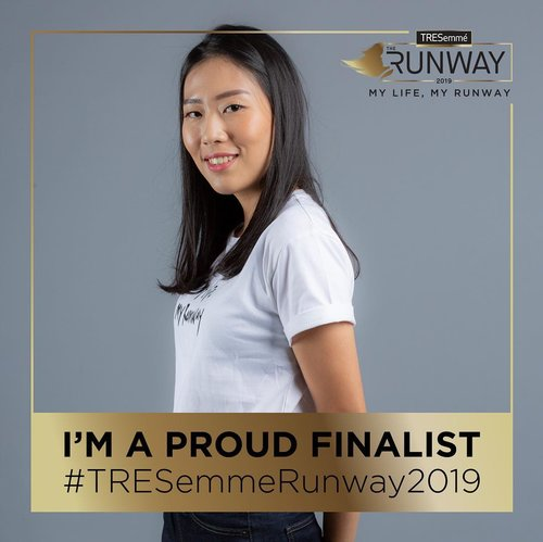 "<div class=""photoCaption"">for the first time be a part of 50 finalist @tresemmeid runway 2019, so excited for the campaign and learn so many things today, also feeling bless meet my humble coach @patriciagouw ✨ ———btw guys, don't forget to help me vote for number 33 - Jane Veronica Tanjaya to nominate most favorite  <a class=""pink-url"" target=""_blank"" href=""http://m.clozette.co.id/search/query?term=TRESemmeRunway2019&siteseach=Submit"">#TRESemmeRunway2019</a> awards! just click the link on my bio! thank youuu ♥️♥️ <a class=""pink-url"" target=""_blank"" href=""http://m.clozette.co.id/search/query?term=TRESemmexPatricia&siteseach=Submit"">#TRESemmexPatricia</a></div>"
