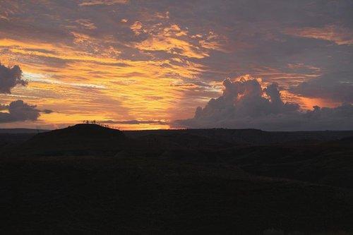#sunrise on 5:40AM ☀️