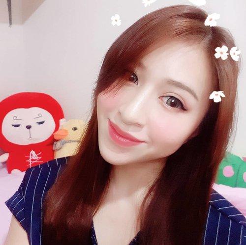Happy sunday  #starclozetter #clozetteid #beauty #beautyblogger #asian #girl #sungokong #leeseunggi #cute #doll #snowapp #korean #fotd #potd #selca #selfie #smile #happysunday