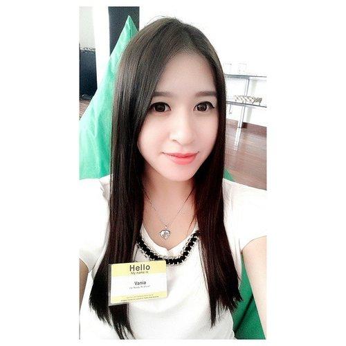 #selcas #selca #selfie #asian #chinese #chinesegirl #girl #beauty #beautyblogger #indonesianbeautyblogger #makeup #ulzzang #clozettedaily #clozetteid #clozette #fotd #potd #ootd #beautiesid #blogger #garnierretreat #vania #latepost #missthismoment