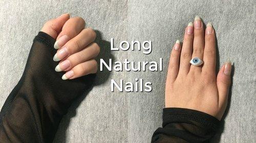 Nail Care Routine - YouTube