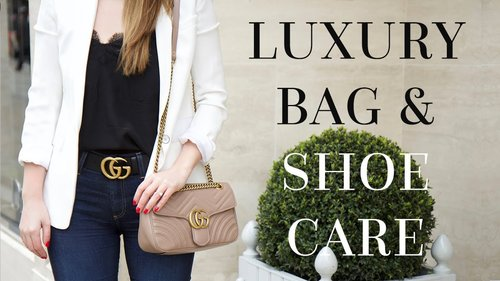 10 THINGS TO KNOW TO PROTECT YOUR LUXURY GOODS - YouTube