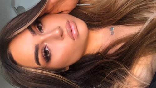 Bronzed Glowy Summer Makeup Tutorial I Aylin Melisa - YouTube
