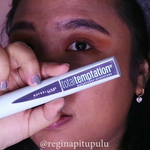 Orenji Makeup Tutorial 🍊..Recipies :🍊 @eauthermaleaveneindonesia - Hydrance Aqua Cream In Gel🍊 @viva.cosmetics - Perfect Look Cc Foundie🍊 @elfcosmetics - Eyebrow Kit🍊 @lagirlindonesia - Pro Concealer Toast, Porceline🍊 @sleekmakeup UV Brights eyeshadow palette🍊 @absolutenewyork_id Strobing and Shading Palette🍊 @maybelline Total Temptation 🍊 @eternallybeauty The Odessa Matte Lipstick - 707 cordovan.....#reginapittutorial#reginapitcom #sbyglamsquad#bvlogger #bvloggerid #indobeautygram #Clozetteid  #indonesiababe #bunnyneedsmakeup #sbybeautyblogger  #beautiesquad #IVGBeauty #indovidgram #indovlogger #setterspace #kbbvfeatured #beautybloggerindonesia