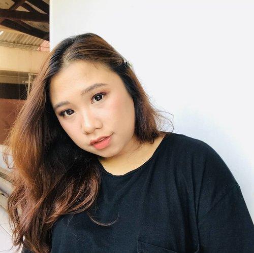 Hi, Im Espresso ☕ Im proud of my self of what i am and who i am. . . #YourUniquenessIsBeautiful #X2SansoColor . . . . . #reginapitcom #sbyglamsquad #bvlogger #bvloggerid #indobeautygram  #Clozetteid  #indonesiababe #bunnyneedsmakeup #sbybeautyblogger  #beautiesquad #IVGBeauty #indovidgram #indovlogger #setterspace #kbbvfeatured #beautybloggerindonesia