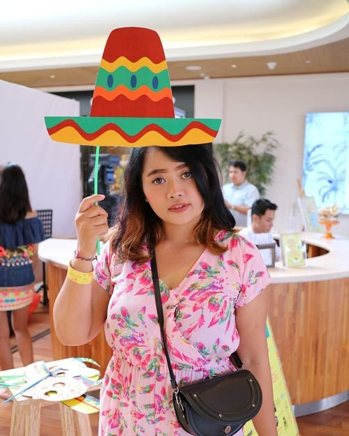Seminyak Village Summer Fiesta Food & Wine Festival is held over 10 exciting days in July from Friday 13th to Sunday 22nd of July 2018. This Festival also bringing the food,eine,and entertaiments such as Family Chef Competition,Photo Competition & music perfomances,best of all it's completely free to explore  and family- friendly too . . . .  #clozetteid  #BaliBeautyBlogger  #BloggerBali  #BBBxSeminyakVillage #SvSummerFiesta #seminyakbali #seminyakvillage  #summerfestival