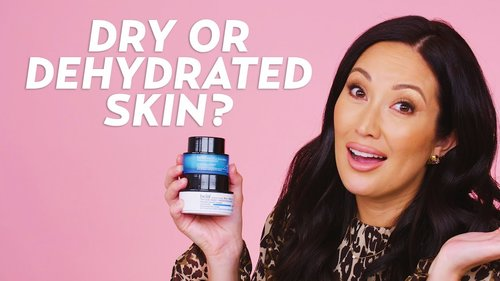 Is Your Skin Dry or Just Dehydrated? | Beauty with Susan Yara - YouTube