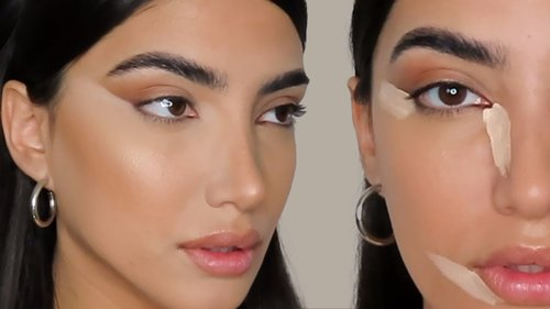 this concealer hack will blow your mind... - YouTube