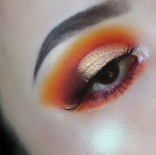 Happy saturday!!! There you go an inspo for your night out eyelook