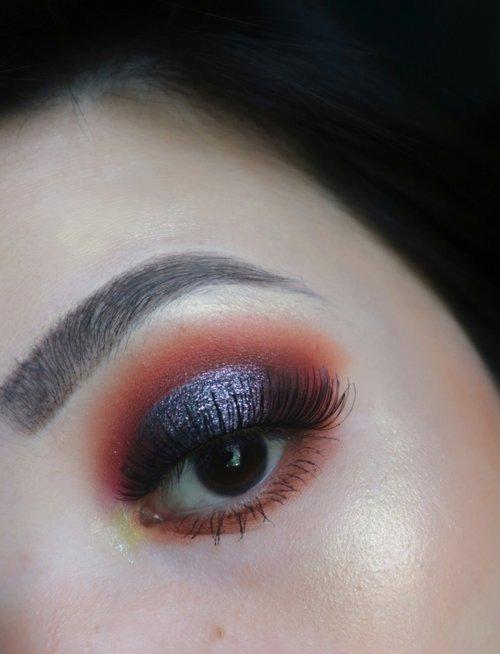Soap Brow × @lagirlindonesia @lagirlcosmetics Shady brow Blackest black @anastasiabeverlyhills Prism Palette @juviasplace Saharan II Falsies @lashnatic MARIGOLD . . #fakeupfix #makeupforbarbies #beautygram #makeupblogger #eyetutorial #makeupfeed #eyeshadowtutorial #anatasiabeverlyhills #peachyqueenblog #abhbrows #bretmanvanity #juviasplace #beautygram#morphebrushes #instamakeup #undiscovered_muas #morphebabe #slave2beauty #bhcosmetics #beautycommunity #wakeupandmakeup #makeupobsession #fiercesociety #hudabeauty #sigmabeauty @sigmabeauty @sadiesigma  #hypnaughtymakeup #makeupinspiration #clozzeteid #bhcosmeticspalette #bhcosmetics #clozetteid .
