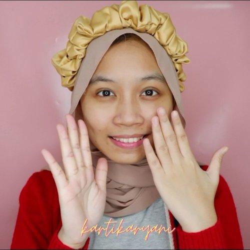 Peek a boo😉😎❤. 🎼 Peek a Boo by @redvelvet.smtown . . #clozetteid  #kartikaryanimainmakeup #kartikaryanikpopjourney #cchannelbeautyid #cchannelbeauty #facetofeet_id #facetofeetbeauty #beautybloggerindonesia #bloggerperempuan #indonesianhijabblogger #indobeautyblogger #makeuplook #makeup #makeupenthusiast #블로거#얼짱#뷰티블로거#ブロガー#美容ブロガー#kawaii #かわいい #hunnyeo #훈녀