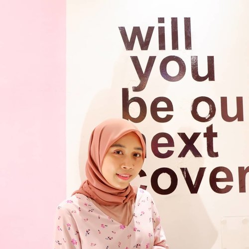 Pink is new Black🤪😍 Gak sadar sekarang tiap beli baju pasti warna Pink atau dominan Pink. Untung Pink cocok sama warna netral lainnya. Kayak Hijab yg aku pakai dari @hijab.bydevi ini. Warna cappucinonya cocok sama blouse pink ku😍 bahannya enak dan mudah dibentuk👍 yang lagi cari hijab biss cek @hijab.bydevi🙂..Manage by @hijabersmanagement..#clozetteid #kartikaryaniootd #ootdindo #hijabootd #hijabstyle #dailyootd #casualstyle #photooftheday #bloggerstyle #whatiweartoday #instastyle #블로거#얼짱#패션스타그램#패션블로거#스트리트패션#스트릿패션#스트릿룩#스트릿스타일#패션#스타일#일상#데일리룩#셀스타그램#셀카#ブロガー #ファッションブロガー #hunnyeo #훈녀