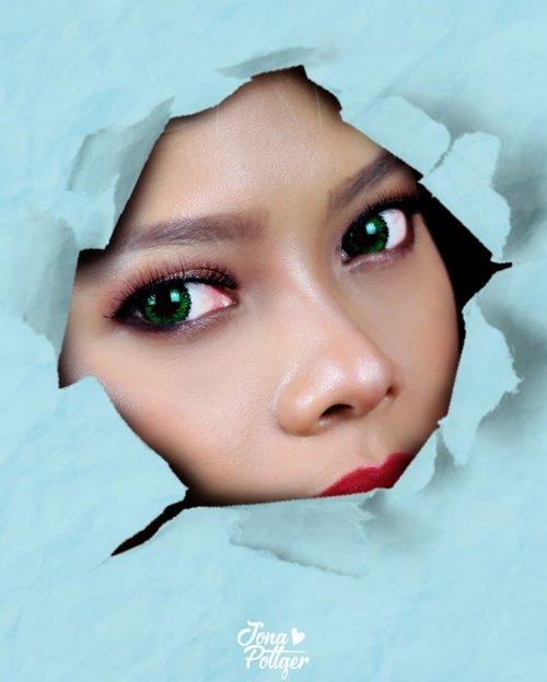 Look into my eyes. Peeping through a hole of creativity. ⠀⠀⠀⠀⠀⠀⠀⠀⠀⠀⠀⠀⠀⠀⠀⠀⠀⠀Lens using @x2lens Ice Green⠀⠀⠀⠀⠀⠀⠀⠀⠀⠀⠀⠀⠀⠀⠀⠀⠀⠀#Setterspace⠀⠀⠀⠀⠀⠀⠀⠀⠀#clozetteid⠀⠀⠀⠀⠀⠀⠀⠀⠀#theshonet⠀⠀⠀⠀⠀⠀⠀⠀⠀#lookbookindonesia⠀⠀⠀⠀⠀⠀⠀⠀⠀#indobeautygram⠀⠀⠀⠀⠀⠀⠀⠀⠀#indobeautychannel⠀⠀⠀⠀⠀⠀⠀⠀⠀#beautychannelid⠀⠀⠀⠀⠀⠀⠀⠀⠀#indobeautysquad⠀⠀⠀⠀⠀⠀⠀⠀⠀#bvvlogger⠀⠀⠀⠀⠀⠀⠀⠀⠀#bloggirlsid⠀⠀⠀⠀⠀⠀⠀⠀⠀#bloggervloggerindonesia⠀⠀⠀⠀⠀⠀⠀⠀⠀#storieid⠀⠀⠀⠀⠀⠀⠀⠀⠀#lemonsquad⠀⠀⠀⠀⠀⠀⠀⠀⠀#jakartabeautyblogger⠀⠀⠀⠀⠀⠀⠀⠀⠀#indobeautyblogger⠀⠀⠀⠀⠀⠀⠀⠀⠀#ivgbeauty⠀⠀⠀⠀⠀⠀⠀⠀⠀#channelbeautyindonesia⠀⠀⠀⠀⠀⠀⠀⠀⠀#lemoninfluencerid⠀⠀⠀⠀⠀⠀⠀⠀⠀#cchannel_beauty_id