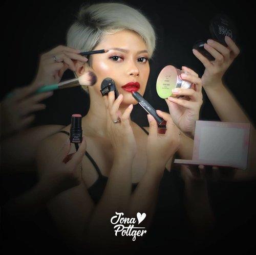 Yuhuuuu... pakabar jakardaaah yg lg super puaanas ini?#tipskecantikanid⠀⠀⠀⠀⠀⠀⠀⠀⠀#indobeautyinfluencer#makeupismytherapy#Setterspace#clozetteid#theshonet#lookbookindonesia#indobeautygram#indobeautychannel#beautychannelid#indobeautysquad#bvvlogger#bloggirlsid#bloggervloggerindonesia#storieid#lemonsquad#jakartabeautyblogger#indobeautyblogger#ivgbeauty#channelbeautyindonesia#lemoninfluencerid#cchannel_beauty_id