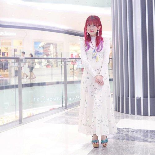 Siapa yang menanti pengumuman pemenang giveaway malam ini? 😆😆✌.. . . Sabarr yaa lagi aku cek 1per 1 dan thank you uda join . #ootd #fashion #lookbook #lookbookindonesia #ootdindo #clozetteid