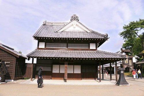 #throwback Japan trip - Noboribetsu Date Jidaimura HokkaidoRead more on my blog www.miharujulie.com#clozetteid #sapporo #hokkaido #japan #japantravel #japantrip #jalanjalankejepang #ig_hokkaido #noboribetsu #jntoid