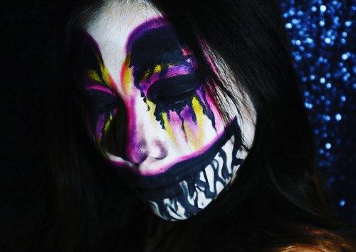 .🎃🎃🎃 . . . . . . . . #bringouttheboo #indobeautygram #beautyblogger  #beautyvlogger #nyxcosmetics #nyxcosmeticsid #nyx #makeup #makeupjunkie #ibv #ivgbeauty #indovidgram #eyeshadow #lips #looks #makeupinspiration #makeupinspo #benefit #makeuptutorial #indobeauty #halloween #halloweenmakeup #undiscoveredmua #makeupsfx #indobeautyinfluencer #beautyinfluencer #clozetteid #beautynesiaid #beautynesia #beautynesiamember @bvlogger.id