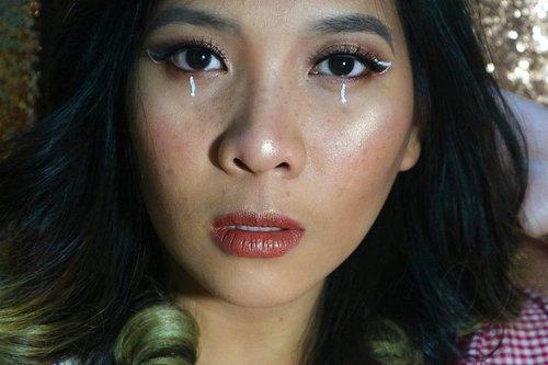 New inspiration look. . 💖 . . . . . . #nyxcosmetics #indonesiabeautyblogger #indobeautygram #indonesiamua #mua #makeupartist #makeupartistindonesia #muajakarta #muaindonesia #beautyenthusiast #beautyinspo #beautyblogger #makeupblogger #beautyinfluencer #makeupjunkie #fotd #motd #makeup #eyeshadow #sephora #sephoraid #look #hudabeauty #getthelook #mua_underdogs #ibv #ivgbeauty #clozette #clozetteid #clozetter
