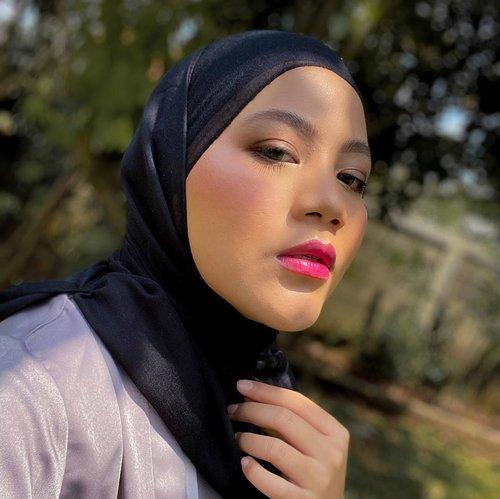 Makeup look buat nyapu kebon 🍃🍂..#clozetteid #quarantinelife #stayathome #dirumahaja