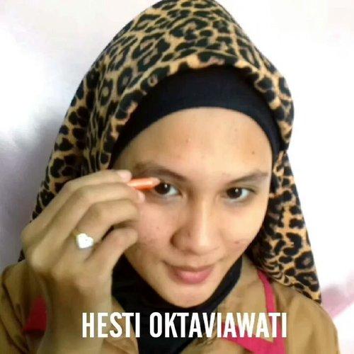 Ga ngerti kenapa captionnya ilang kzl banget zzzzzz~Jadi ini tutorialnya bratz makeup yg kmren2 aku post, ini eye makeupnya dulu yaa. Facenya nanti 💕#homakeupstory#beautyvloggerid  #makeuplook #makeupaddict #beautyvloggerindonesia #indobeauty #smartbeautycommunity #indobeautygram #makeupenthusiast #beautytalkindo #indobeautysquad #bloggerperempuan #setterspace #beautyguruindonesia #indomakeupsquad #muapandeglang  #teambvid #beautychannelid #hijabersbeautybvlogger #bunnyneedsmakeup #beautybloggertangerang #beautysecretsquad #clozette #smartbeautycom #clozetteid #beautycollabid #indobeautygram #tutorialmakeuplg #tampilcantik  #inspirationmakeupwr @inspirationmakeup_wr @tampilcantik @indobeautygram @indobeautygram @bvlogger.id @beautytalk_indo @beautilosophy @inspirasimakeup.id @setterspace @beautyguruindonesia @indobeauty_squad @teambvloggerid @beautychannelid @indomakeup_squad @beautyvlogger.id @bunnyneedsmakeup@smartbeautycommunity @bloggerperempuan @beautysecretsquad @beautyblogger.tangerang @smartbeautycommunity@beautycollabid