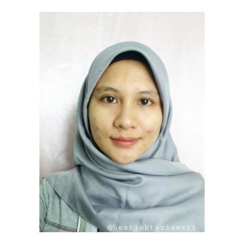 Bare face ?? Siapa takut, meskipun wajah breakout tapi perawatan tetep jalan dong yaa. Bisa cerah gini pake masker apa sih?? Cuss ke YT Channel link aktif di bio 💕❤ #bareface #barefacechallenge #skincare #maskerwajah #lorealclaymask #jaframudmask #jafra #jafraskincare #jafraindonesia #getthelookid #masker #clozetteid #clozette #wajahcerah